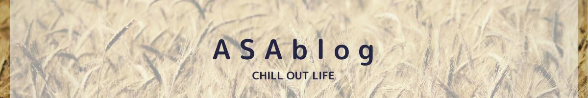 ASAblog